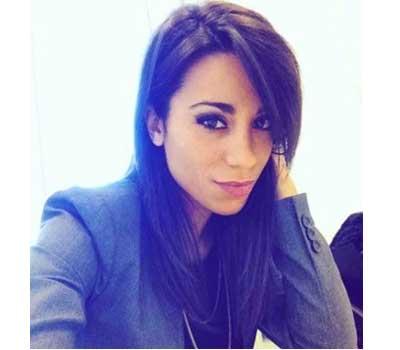 Dalila Valdo, sales & marketing manager di Techem Italia