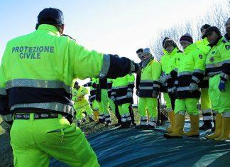 terremoto centro italia ordinanaza protezione civile