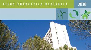 piano energetico regionale emilia romagna