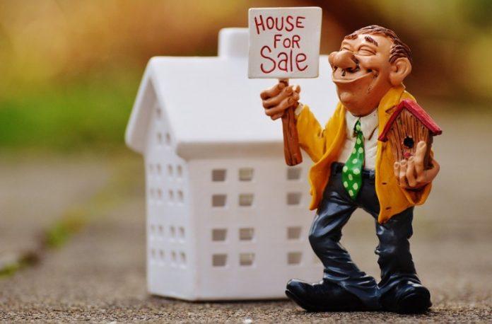 vendere casa online