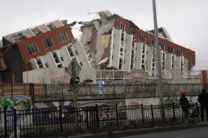 fascicolo del fabbricato terremoto