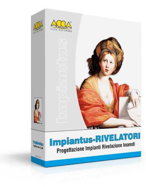 Impiantus-RIVELATORI di ACCA Software