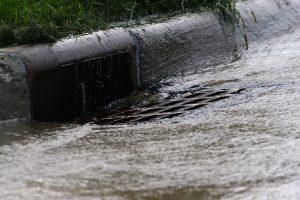 recupero acqua piovana trattamento depurazione