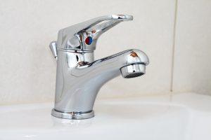 Miscelatore lavabo con scarico automatico paffoni nettuno