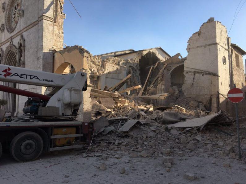 Decreto Terremoto, lavori in Somma Urgenza: procedure e modulistica