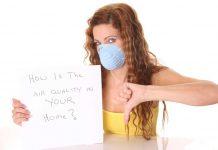 Aria inquinata in casa: 10 consigli per rendere salubre l'abitazione