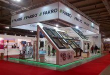 Fakro MADE expo 2017