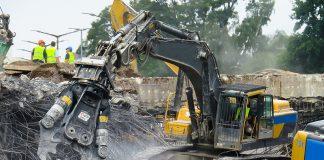 abuso edilizio demolizione