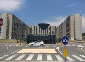 Sede della Regione Calabria