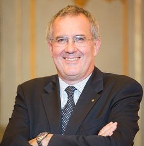 Fulvio Giani, presidente Fondazione Ingegneri Torino