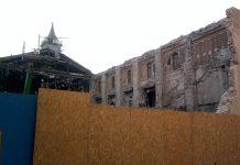 la scia non può essere negate per demolizione e ricostruzione
