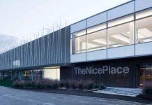 Integrazioni impianti edificio architettura