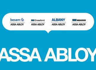 Rebranding Assa Abloy
