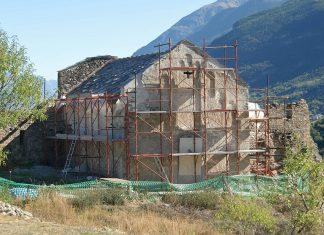 interevnti di ristrutturazione e sismabonus