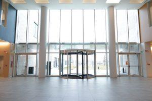 ingresso campus humanitas milano
