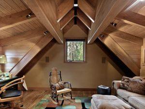 travi in legno manutenzione