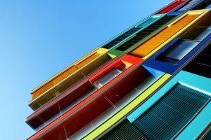 colore architettura