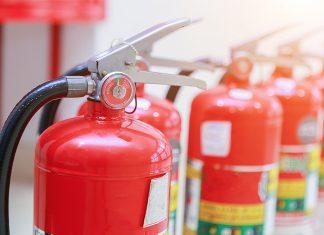 normativa scuole antincendio