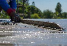 realizzazione piazzale cemento titolo edilizio necessario