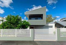 restaurare casa e le sue recinzioni