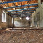 Garage, trasformazione in locale abitabile