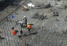 Imprese di costruzioni, Istat decreta incremento di fiducia a luglio