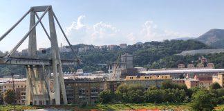 Ponte Morandi, ricostruzione: architetti sposano idea dell'arch. Piano