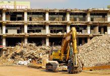 Abusivismo edilizio, Legambiente: demoliti solo il 19,6% degli immobili abusivi