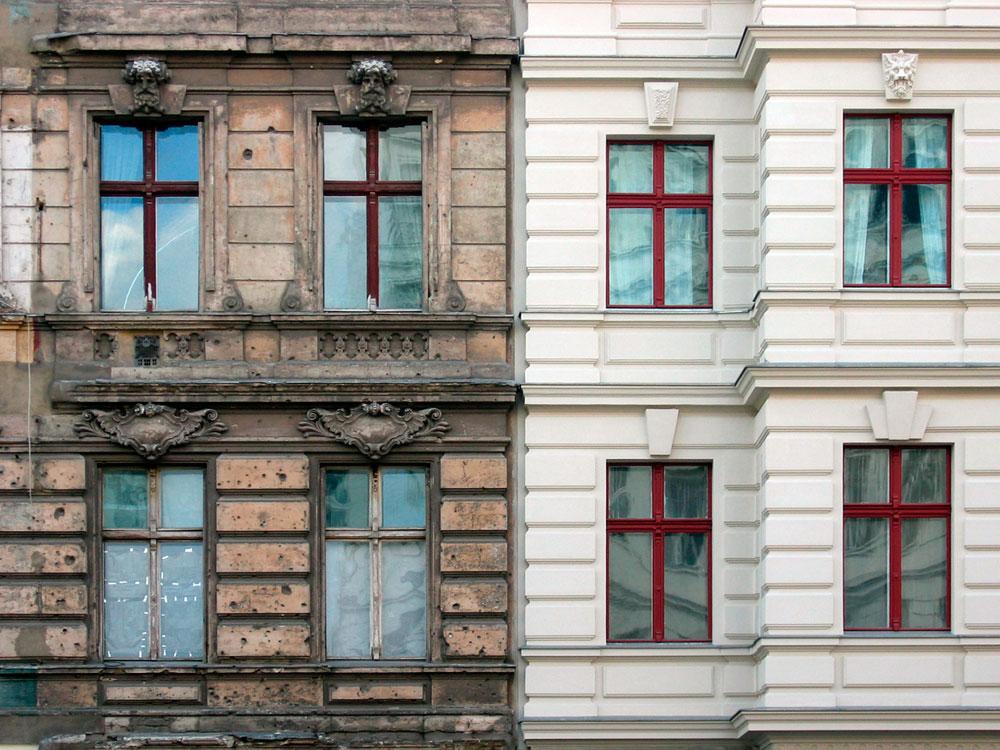 Sostituzione serramenti esterni quali detrazioni fiscali for Serramenti esterni