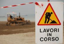 Responsabilità dei danni durante i lavori, a chi ricade?