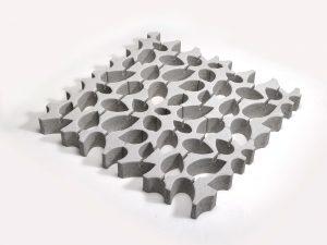 pavimenti grigliati