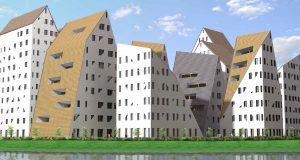 architettura in terracotta