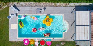 piscina pertinenziale