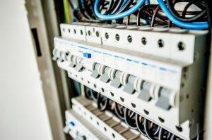 lavori elettrici