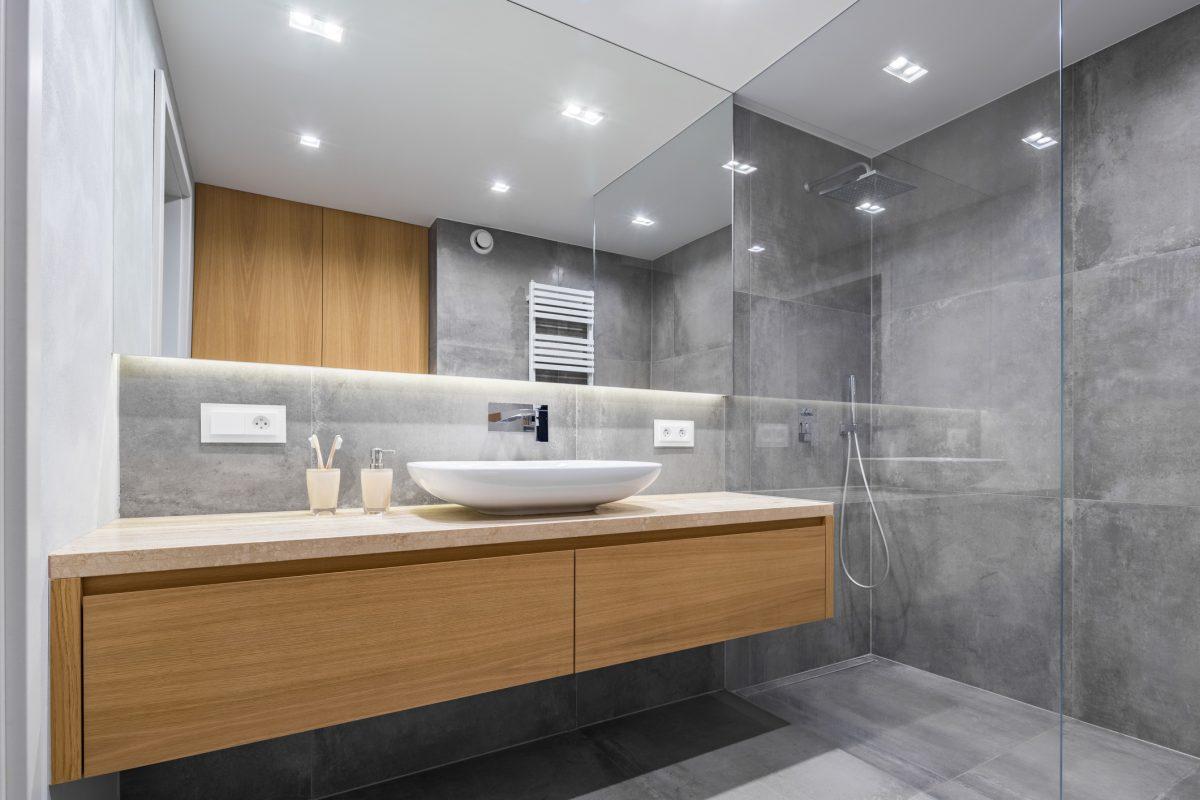 homestaging bagno