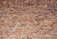 muro di contenimento e distanze