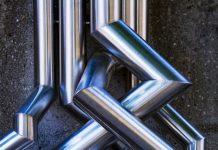 tubi rettangolari in acciaio