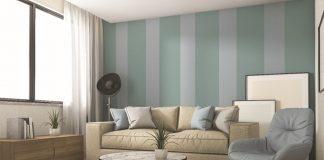 gestione colore spazi piccoli