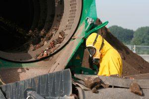 contaminazione suoli amianto