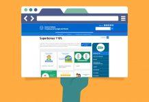 superbonus 110 sito governo