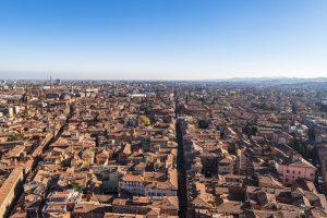 Rigenerazione urbana comuni
