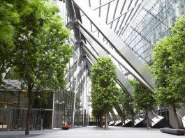 sostenibiltà costruzioni in acciaio