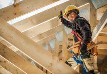 Errori isolamento acustico coperture in legno