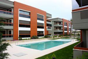 piscina condominiale spese