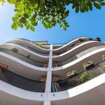 Restringimento balconi cappotto termico superbonus