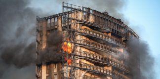 risarcimento danni antincendio