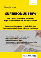 SUPERBONUS 110% - eBook