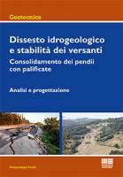 Dissesto idrogeologico e stabilità dei versanti