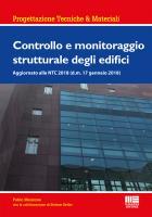 Controllo e monitoraggio strutturale degli edifici