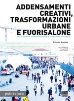 Addensamenti creativi, trasformazioni urbane e fuorisalone